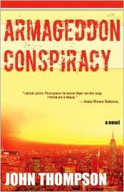 Armageddon Conspiracy torrent downlaod
