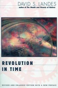 Revolution in Time: Clocks and the Making of the Modern World torrent downlaod