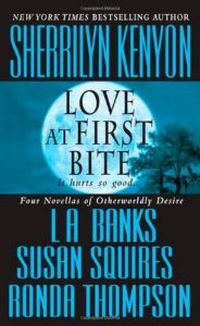 Love at First Bite  <small>(Wild Wulfs of London #2.5)</small> torrent downlaod