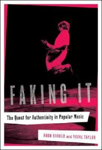 Faking It: The Quest for Authenticity in Popular Music torrent downlaod