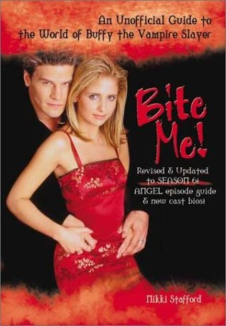 Download free pdf Bite Me!: An Unofficial Guide to the World of Buffy the Vampire Slayer
