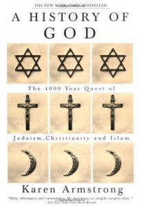 A History of God: The 4,000-Year Quest of Judaism, Christianity, and Islam torrent downlaod