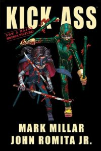 Kick-Ass  <small>(Kick-Ass Vol. 1: 1-8)</small> torrent downlaod