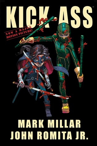 Download free pdf Kick-Ass  <small>(Kick-Ass Vol. 1: 1-8)</small>