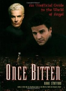 Once Bitten: An Unofficial Guide to the World of Angel torrent downlaod