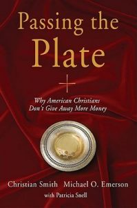 Passing the Plate: Why American Christians Don't Give Away More Money torrent downlaod