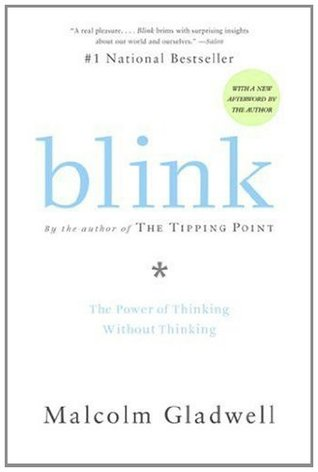 Download free pdf Blink: The Power of Thinking Without Thinking