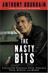 The Nasty Bits: Collected Varietal Cuts, Usable Trim, Scraps, and Bones torrent downlaod