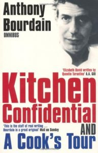 Anthony Bourdain Omnibus: Kitchen Confidential and A Cook's Tour torrent downlaod
