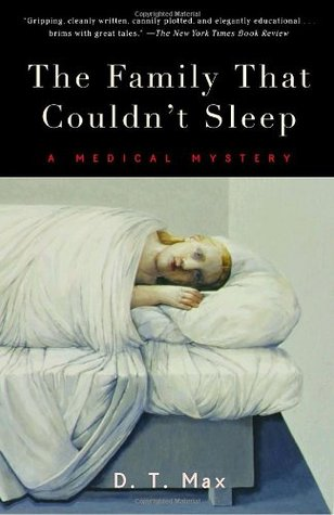 Download free pdf The Family That Couldn't Sleep: A Medical Mystery