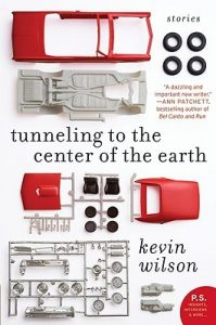 Tunneling to the Center of the Earth: Stories torrent downlaod