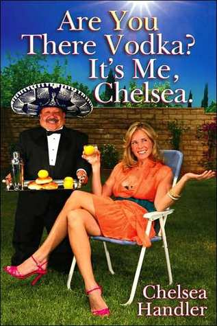 Download free pdf Are You There, Vodka? It's Me, Chelsea
