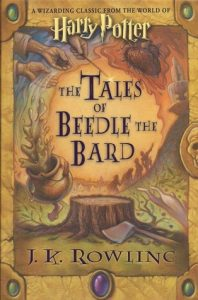 The Tales of Beedle the Bard  <small>(Hogwarts Library)</small> torrent downlaod