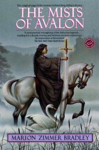 The Mists of Avalon  <small>(Avalon #1)</small> torrent downlaod