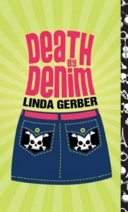 Death by Denim  <small>(Death By Mysteries #3)</small> torrent downlaod