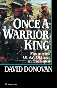 Once A Warrior King: Memories of an Officer in Vietnam torrent downlaod