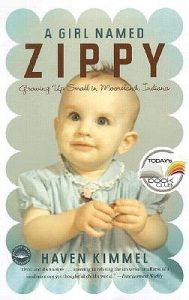 A Girl Named Zippy: Growing Up Small in Mooreland Indiana  <small>(Zippy #1)</small> torrent downlaod