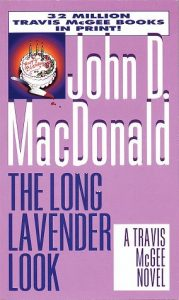The Long Lavender Look  <small>(Travis McGee #12)</small> torrent downlaod