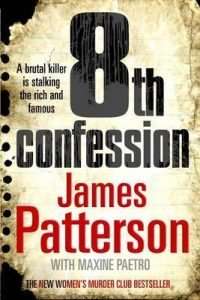 The 8th Confession  <small>(Women's Murder Club #8)</small> torrent downlaod