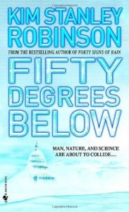 Fifty Degrees Below  <small>(Science in the Capital #2)</small> torrent downlaod