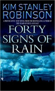 Forty Signs of Rain  <small>(Science in the Capital #1)</small> torrent downlaod