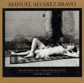 Manuel Alvarez Bravo: Masters of Photography torrent downlaod