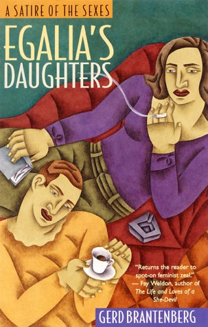Download free pdf Egalia's Daughters: A Satire of the Sexes