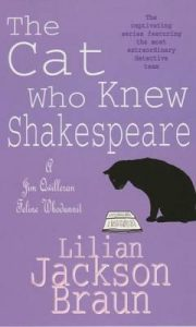 The Cat Who Knew Shakespeare  <small>(The Cat Who… #7)</small> torrent downlaod