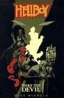 Download free pdf Hellboy Volume 2: Wake the Devil  <small>(Hellboy #2)</small>