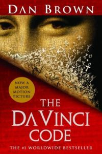 The Da Vinci Code  <small>(Robert Langdon #2)</small> torrent downlaod