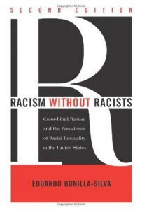 Racism without Racists: Color-Blind Racism and the Persistence of Racial Inequality in the United States torrent downlaod