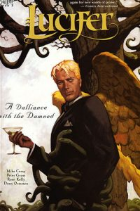 Lucifer, Vol. 3: A Dalliance With the Damned  <small>(Lucifer #3)</small> torrent downlaod