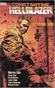 Hellblazer: Setting Sun  <small>(Hellblazer #14)</small> torrent downlaod