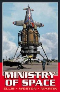 Ministry of Space torrent downlaod