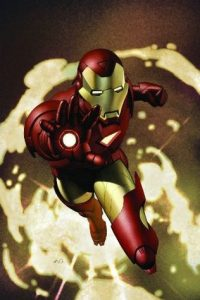 Iron Man: Extremis  <small>(Iron Man, Volume IV #1)</small> torrent downlaod