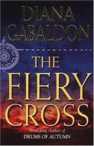The Fiery Cross  <small>(Outlander #5)</small> torrent downlaod