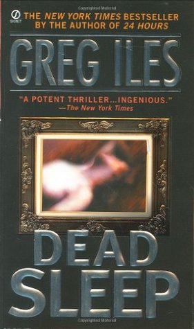 Download free pdf Dead Sleep  <small>(Mississippi #3)</small>