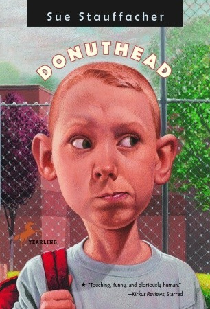 Download free pdf Donuthead  <small>(Donuthead #1)</small>