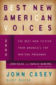 Best New American Voices 2004  <small>(Best New American Voices)</small> torrent downlaod