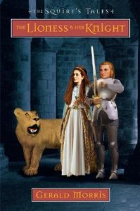 The Lioness and Her Knight  <small>(The Squire's Tales #7)</small> torrent downlaod