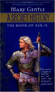 A Secret History  <small>(Book of Ash #1)</small> torrent downlaod