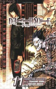 Death Note, Vol. 11: Kindred Spirit  <small>(Death Note #11)</small> torrent downlaod