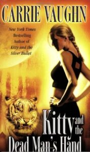 Kitty and the Dead Man's Hand  <small>(Kitty Norville #5)</small> torrent downlaod