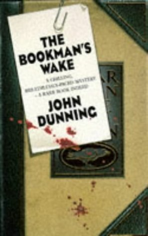 Download free pdf The Bookman's Wake  <small>(Cliff Janeway #2)</small>