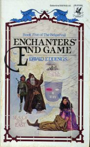 Enchanters' End Game  <small>(The Belgariad #5)</small> torrent downlaod