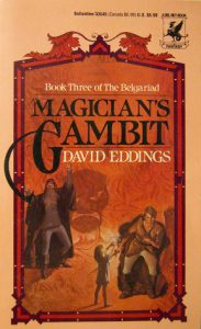 Magician's Gambit  <small>(The Belgariad #3)</small> torrent downlaod