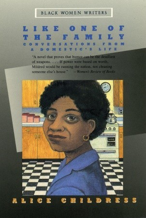 Download free pdf Like One of the Family: Conversations from a Domestic's Life