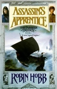 Assassin's Apprentice  <small>(Farseer Trilogy #1)</small> torrent downlaod