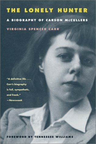 Download free pdf The Lonely Hunter: A Biography of Carson McCullers
