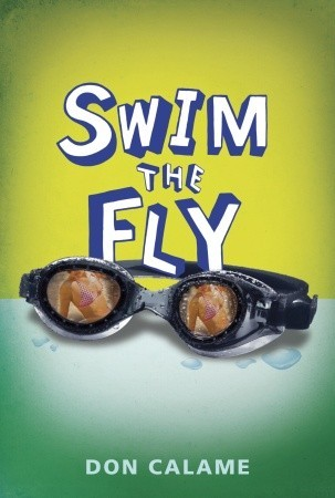 Download free pdf Swim the Fly  <small>(Swim the Fly #1)</small>